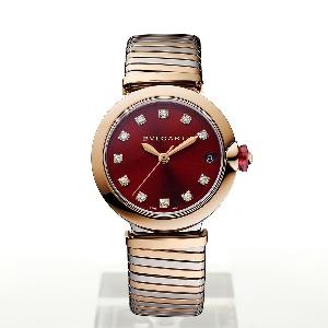 Bulgari Lucea 103123 LU33C9SPGD/11.T - Worldwide Watch Prices Comparison & Watch Search Engine