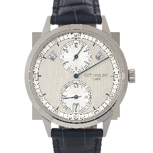 Patek Philippe Complications 5235G-001 - Worldwide Watch Prices Comparison & Watch Search Engine