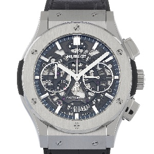 Hublot Classic Fusion 525.NX.0170.LR - Worldwide Watch Prices Comparison & Watch Search Engine
