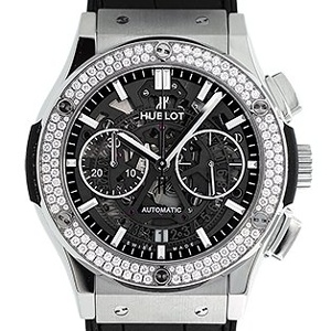 Hublot Classic Fusion 525.NX.0170.LR.1104 - Worldwide Watch Prices Comparison & Watch Search Engine