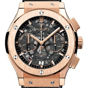 Hublot Classic Fusion 525.OX.0180.LR - Worldwide Watch Prices Comparison & Watch Search Engine