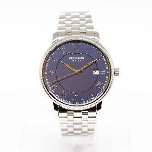 Montblanc Tradition 117830 - Worldwide Watch Prices Comparison & Watch Search Engine