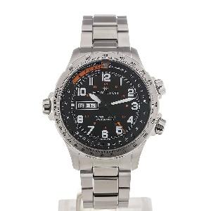 Hamilton Khaki Aviation H77755133 - Worldwide Watch Prices Comparison & Watch Search Engine