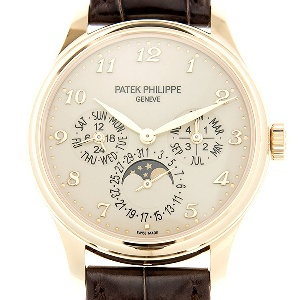Patek Philippe Grand Complications 5327J-001 - Worldwide Watch Prices Comparison & Watch Search Engine