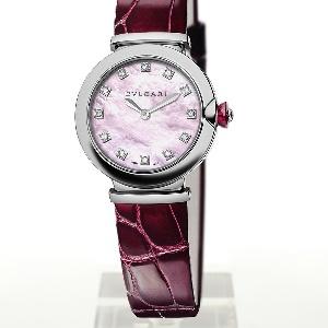 Bulgari Lucea 102608 LU28C2SL/12 - Worldwide Watch Prices Comparison & Watch Search Engine