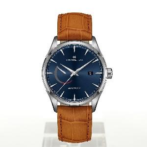 Hamilton Jazzmaster H32635541 - Worldwide Watch Prices Comparison & Watch Search Engine