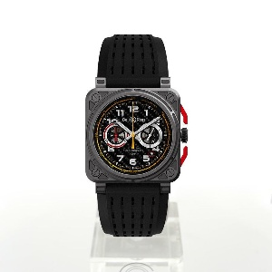Bell & Ross Instruments BR0394-RS18 - Worldwide Watch Prices Comparison & Watch Search Engine