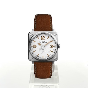 Bell & Ross Instruments BRS-WHERI-ST/SCA - Worldwide Watch Prices Comparison & Watch Search Engine