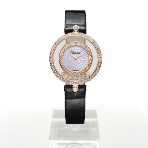 Chopard Happy Diamonds 209426-5201 - Worldwide Watch Prices Comparison & Watch Search Engine