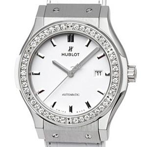 Hublot Classic Fusion 542.NE.2010.LR.1204 - Worldwide Watch Prices Comparison & Watch Search Engine