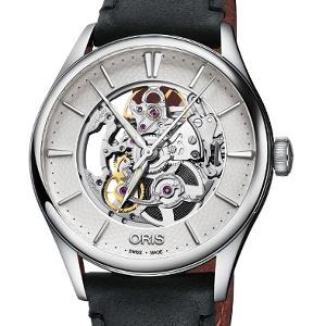 Oris Artelier 01 734 7721 4051-07 5 21 34FC - Worldwide Watch Prices Comparison & Watch Search Engine