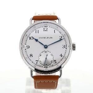 Hamilton Khaki Navy H78719553 - Worldwide Watch Prices Comparison & Watch Search Engine