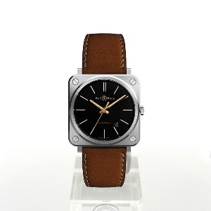 Bell & Ross Instruments BRS92-ST-G-HE/SCA - Worldwide Watch Prices Comparison & Watch Search Engine