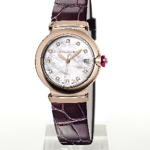 Bulgari Lucea 102573 LUP33WGLD/11 - Worldwide Watch Prices Comparison & Watch Search Engine