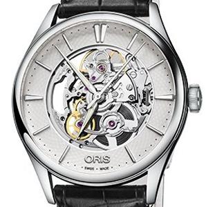 Oris Artelier 01 734 7721 4051-07 5 21 64FC - Worldwide Watch Prices Comparison & Watch Search Engine