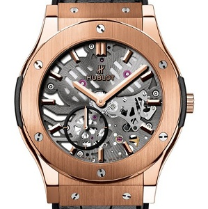 Hublot Classic Fusion 545.OX.0180.LR - Worldwide Watch Prices Comparison & Watch Search Engine