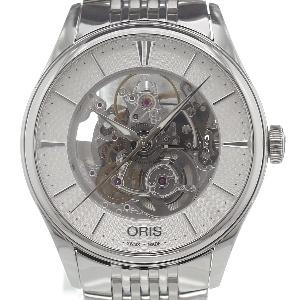 Oris Artelier 01 734 7721 4051-07 8 21 79 - Worldwide Watch Prices Comparison & Watch Search Engine