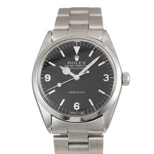 Rolex Explorer 5500 - Worldwide Watch Prices Comparison & Watch Search Engine