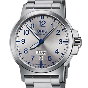 Oris Bc3 01 735 7641 4161-07 8 22 03 - Worldwide Watch Prices Comparison & Watch Search Engine