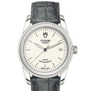 Tudor Glamour 55000 - Worldwide Watch Prices Comparison & Watch Search Engine