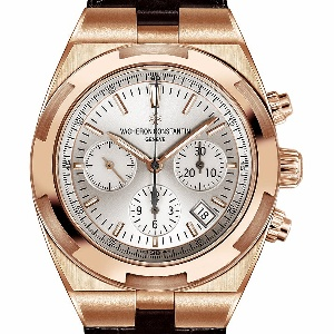Vacheron Constantin Overseas 5500V/000R-B074 - Worldwide Watch Prices Comparison & Watch Search Engine