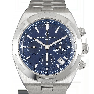 Vacheron Constantin Overseas 5500V/110A-B148 - Worldwide Watch Prices Comparison & Watch Search Engine