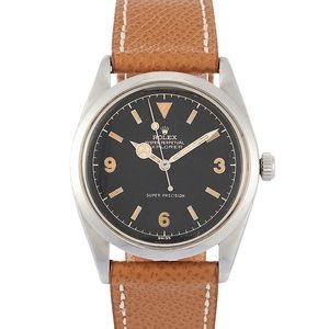 Rolex Vintage 5504 - Worldwide Watch Prices Comparison & Watch Search Engine