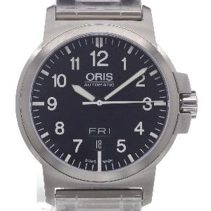 Oris Bc3 01 735 7641 4164-07 8 22 03 - Worldwide Watch Prices Comparison & Watch Search Engine