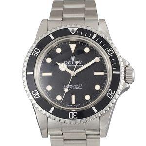 Rolex Submariner 5513 - Worldwide Watch Prices Comparison & Watch Search Engine