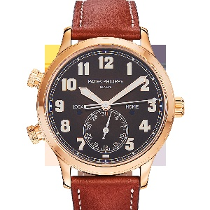 Patek Philippe Complications 5524R-001 - Worldwide Watch Prices Comparison & Watch Search Engine