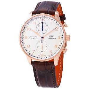 Iwc Portugieser IW3716-11 - Worldwide Watch Prices Comparison & Watch Search Engine