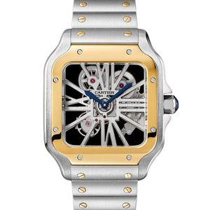 Cartier Santos WHSA0012 - Worldwide Watch Prices Comparison & Watch Search Engine