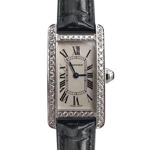 Cartier Tank WB707331 - Worldwide Watch Prices Comparison & Watch Search Engine
