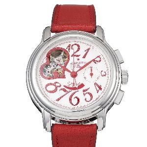 Zenith El Primero 03.1230.4021 - Worldwide Watch Prices Comparison & Watch Search Engine