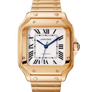Cartier Santos WGSA0008 - Worldwide Watch Prices Comparison & Watch Search Engine