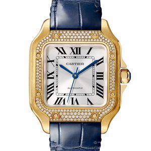 Cartier Santos WJSA0008 - Worldwide Watch Prices Comparison & Watch Search Engine