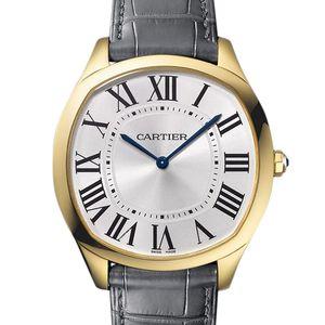 Cartier Drive WGNM0011 - Worldwide Watch Prices Comparison & Watch Search Engine