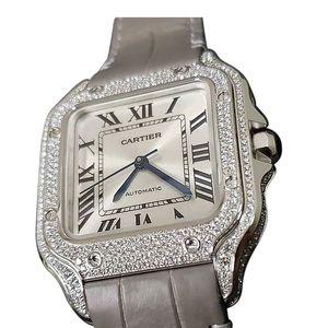 Cartier Santos WJSA0006 - Worldwide Watch Prices Comparison & Watch Search Engine