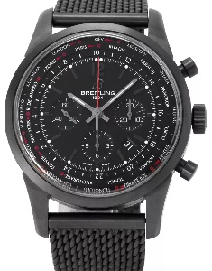 Breitling Transocean Chronograph MB0510U6.BC80.159M - Worldwide Watch Prices Comparison & Watch Search Engine