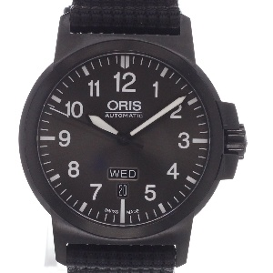 Oris Bc3 01 735 7641 4733-07 5 22 24B - Worldwide Watch Prices Comparison & Watch Search Engine