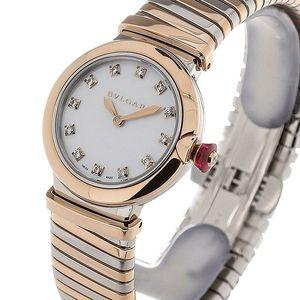 Bulgari Lucea 102952 - Worldwide Watch Prices Comparison & Watch Search Engine
