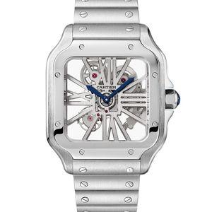 Cartier Santos WHSA0007 - Worldwide Watch Prices Comparison & Watch Search Engine