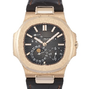 Patek Philippe Nautilus 5712R-001 - Worldwide Watch Prices Comparison & Watch Search Engine