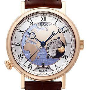 Breguet Classique 5717BR/EU/9ZU - Worldwide Watch Prices Comparison & Watch Search Engine