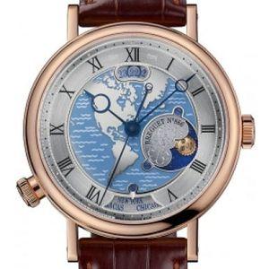 Breguet Classique 5717BR/US/9ZU - Worldwide Watch Prices Comparison & Watch Search Engine