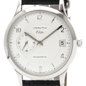 Zenith Elite 01/02.1125.680 - Worldwide Watch Prices Comparison & Watch Search Engine