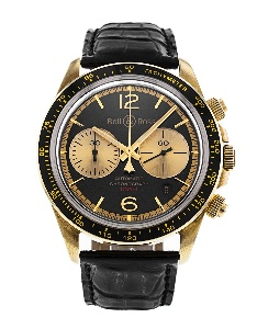 Bell And Ross BR V2-94 BRV294-BC-BR/SCA - Worldwide Watch Prices Comparison & Watch Search Engine