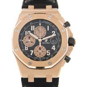Audemars Piguet Royal Oak Offshore 26470OR.OO.A002CR.02 - Worldwide Watch Prices Comparison & Watch Search Engine