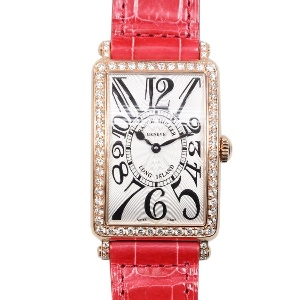 Franck Muller Long Island 952QZD1R(5N) - Worldwide Watch Prices Comparison & Watch Search Engine