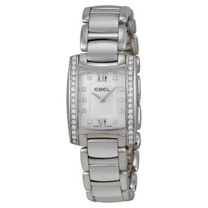 Ebel Brasilia 1215607 - Worldwide Watch Prices Comparison & Watch Search Engine